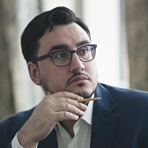 Сергей Геогиевский