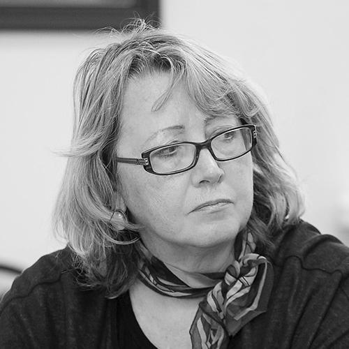 Наталья Плащенкова