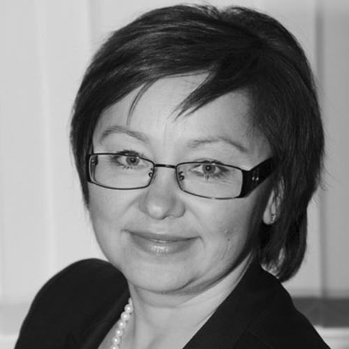 Ольга Ярилова