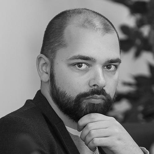 Илья Токарев