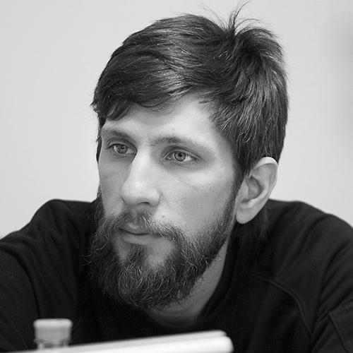 Сергей Царев