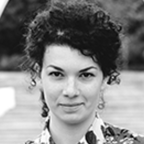 Natalia Fishman