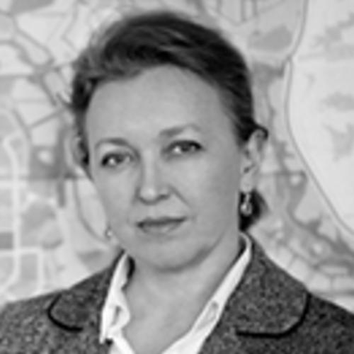 Tatiana Prokofieva