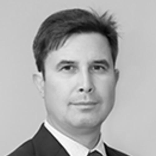Rustem Ibragimov