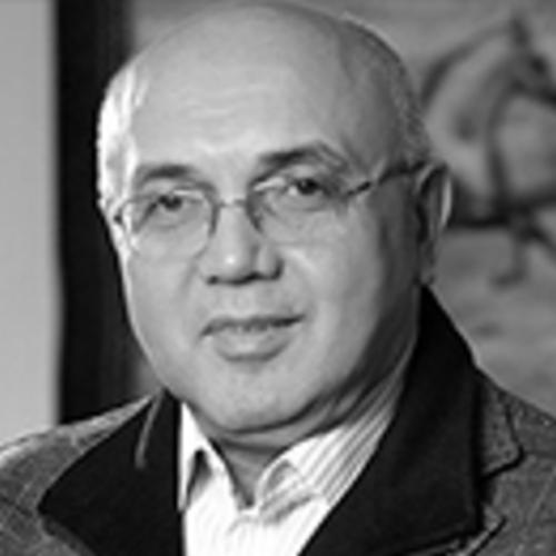 Rauzil Khaziev