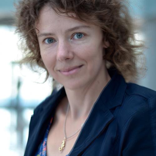 Марина Хрусталева