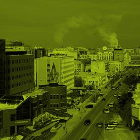 Открытый всероссийский конкурс на разработку архитектурной концепции и плана «Парка будущих поколений» в Якутске