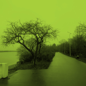 Comprehensive improvement of the Volga River embankment and the adjacent areas of the town of Dubna