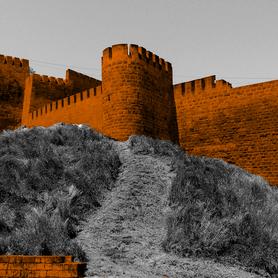 Исследование «Комплексная оценка потенциала развития городского округа «Город Дербент», Республика Дагестан»